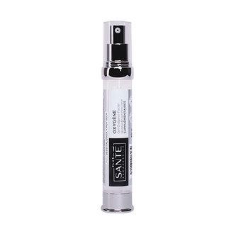 Plus Santé - Supplementaires Oxygène Gel - Oxigeno Facial Revitalizador 40g
