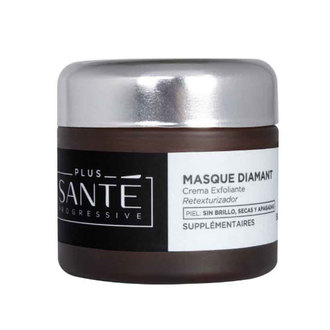 Plus Santé - Masque Diamant Crema Exfoliante y Retexturizador 30g