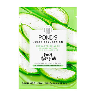 Ponds - Fruity Hydra Fresh Aloe