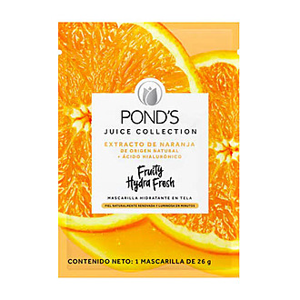 Ponds - Fruity Hydra Fresh Naranja