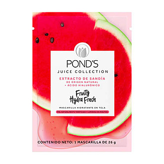 Ponds - Fruity Hydra Fresh Sandia