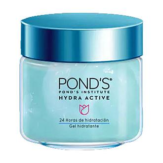 Ponds - Gel Hidratante Con Acido Hialurónico Hydra Active