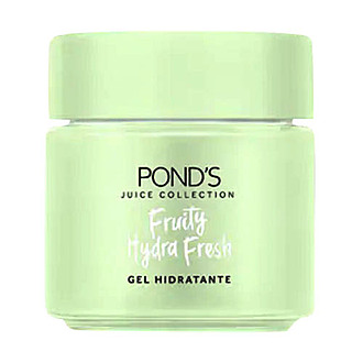 Ponds - Gel Hidratante Con Extracto De Aloe Fruity Hydra Fresh