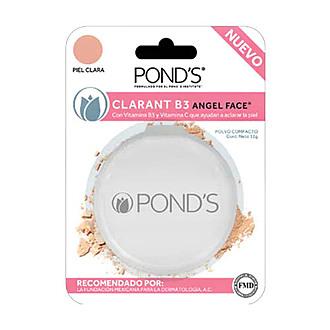 Ponds - Maquillaje En Polvo Clarant B3