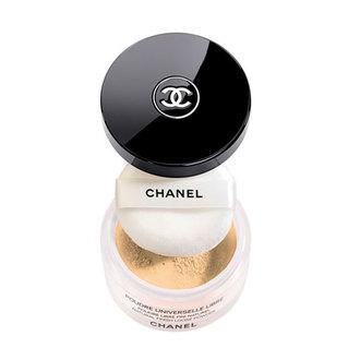 Chanel - POUDRE UNIVERSELLE LIBRE Polvos Sueltos Satinados y Translúcidos