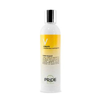 Pride Live Nature - Crema Corporal VITALITY