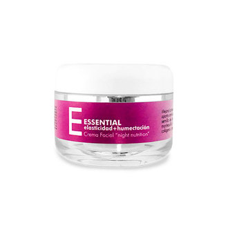 "Pride Live Nature - Crema Facial ""Night Nutrition"" ESSENTIAL"
