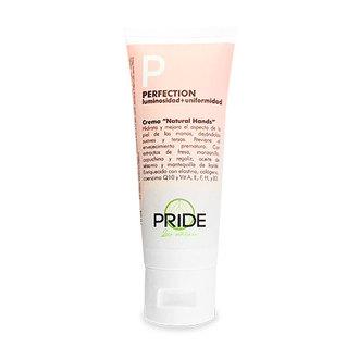 "Pride Live Nature - Crema para Manos ""Natural Hands"" PERFECTION"