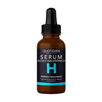 Quotidien - Serum Ácido Hialurónico