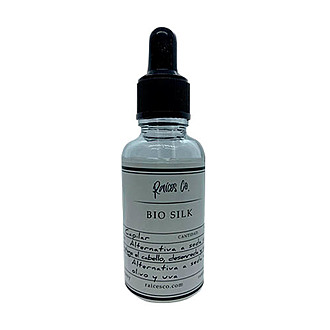 Raíces Co. - Bio Silk