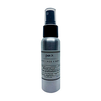 Raíces Co. - Boost Facial - Anti Age 4 Men