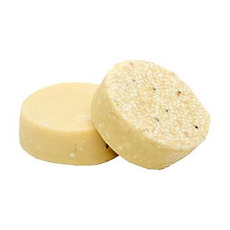 Raíces Co. - Crema Sólida Naranja Humectante 25gr