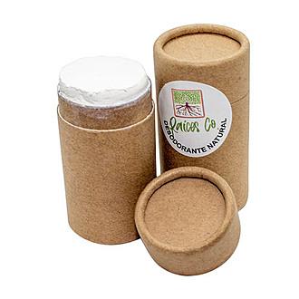 Raíces Co. - Desodorante Suave En Barra 60 g