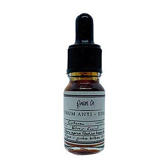 Raíces Co. - Serum Anti Edad / Elixir Facial