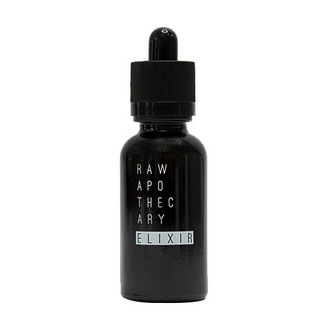 Raw Apothecary - Elixir 30ml