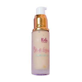 Rely - Base de Maquillaje liquida con Argan y Jojoba