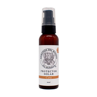 Remedios del Bosque - Protector Solar SPF +30
