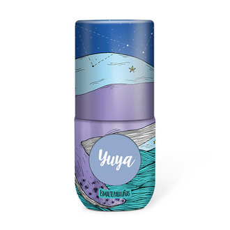 "Yuya - Yuya Esmalte ""Mar, Mar"""