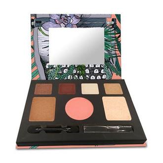 "Republic Cosmetics - Yuya Set De Maquillaje ""Maquinita"""