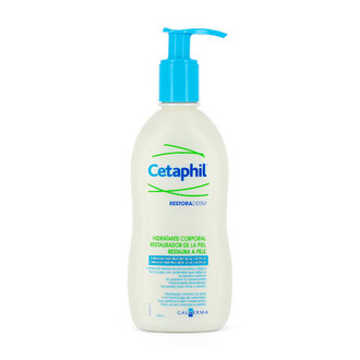 Cetaphil - Restoraderm Hidratante Corporal
