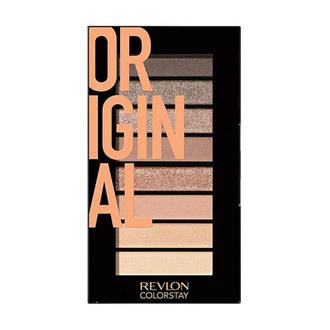 Revlon - ColorStay Looks Book Eye Shadow Palettes