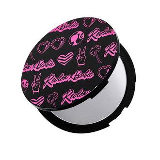 Revlon - Espejo Compacto de VIaje (Revlon x Barbie)