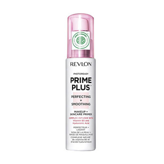 Revlon - Prime Plus Perfecting + Smoothing - Makeup Skincare Primer