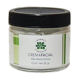 Rimali - Crema Facial Piel Mixta/Grasa