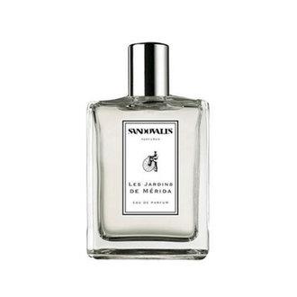 Sandovalis - Perfume Jardínes de Mérida 30ml