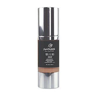 Seasons - Base de Maquillaje 007 30 ml