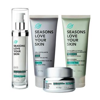 Seasons - Dark Spots Whitening 4 Pack