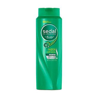 Sedal - Rizos Definidos Shampoo