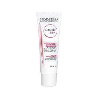 Bioderma - Sensibio DS + Crema