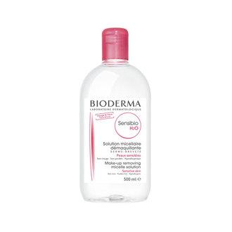 Bioderma - Sensibio H2O