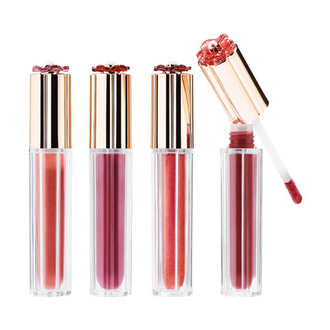 Sephora Collection - Coach x Sephora Collection Tea Rose Lip gloss Set