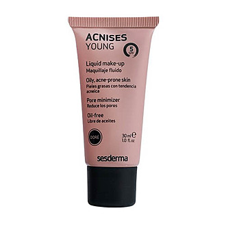 Sesderma - Acnises Maquillaje Dore 30ml