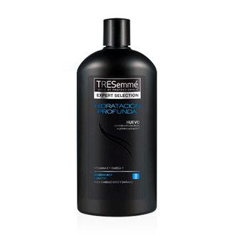 TRESemmé - Shampoo Hidratación Profunda