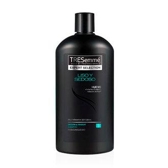 TRESemmé - Shampoo Liso y Sedoso