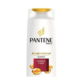 Pantene - Shampoo Pantene Pro V Control Caída