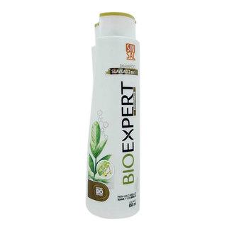 BioExpert - Shampoo Suavidad 2 en 1 Softness
