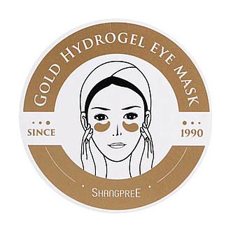 Shangpree - Gold Hydrogel Eye Mask