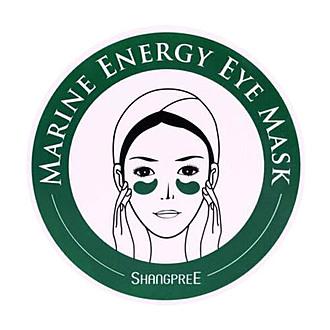 Shangpree - Marine Energy Eye Mask