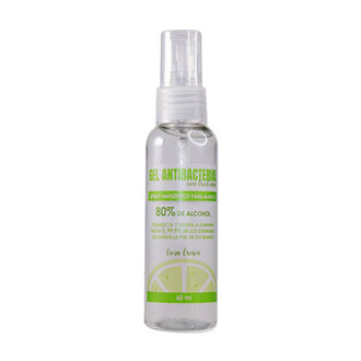 Skin Der - Gel Antibacterial 60ml