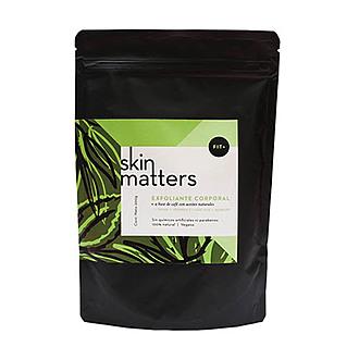 Skin Matters - Exfoliante Corporal FIT+ 200 gr