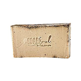 Soap and Soul - Jabón Café