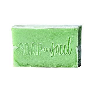 Soap and Soul - Jabón Limón