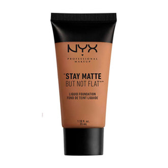 NYX - Stay Matte LIquid Faoundation