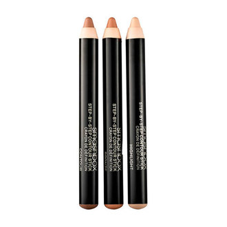 Smashbox - Step by Step Contour Stick Trio