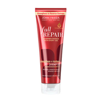 John Frieda - FULL REPAIR. Strenghten + Restore Shampoo