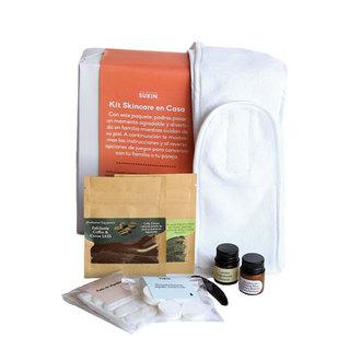 Sukin - Kit Skincare en Casa